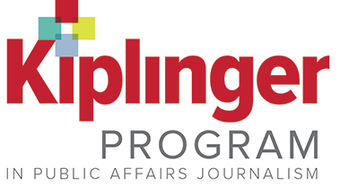 Kiplinger Program Logo | Content Writer Tom Brooks
