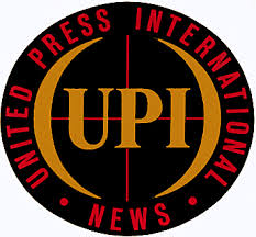 UPI logo | Content Writer Tom Brooks